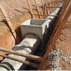 Cano de concreto rs