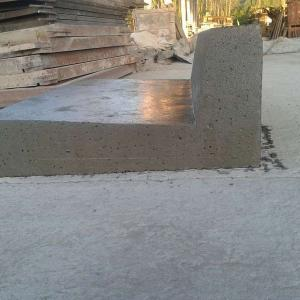 Guia de concreto preço