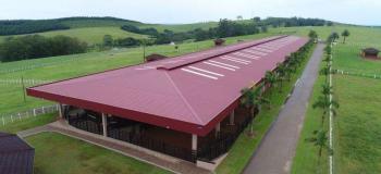 Empresa de concreto pré moldado