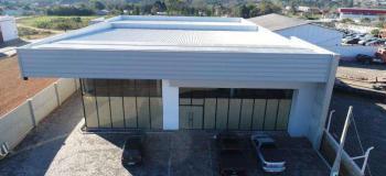 Estrutura de concreto pré moldado preço
