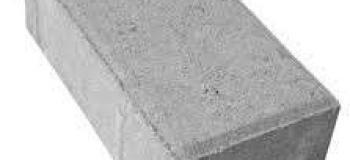 Intertravado de concreto